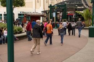 Disneyland DCA 2015-6521