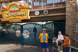 Disneyland DCA 2015-6560