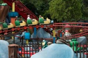 Disneyland DCA 2015-6619