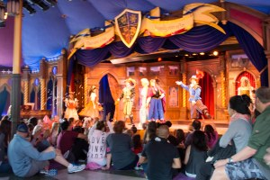 Disneyland DCA 2015-6670