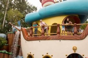 Disneyland DCA 2015-6678