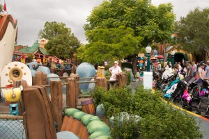 Disneyland DCA 2015-6682