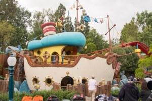 Disneyland DCA 2015-6709