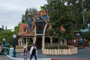 Disneyland DCA 2015-6715
