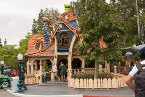 Disneyland DCA 2015-6719