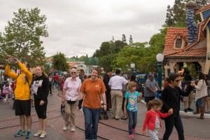 Disneyland DCA 2015-6720