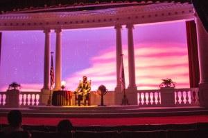 Disneyland DCA 2015-6727