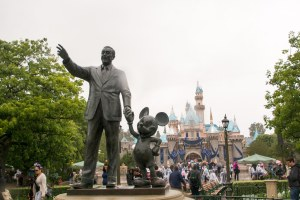 Disneyland DCA 2015-6789