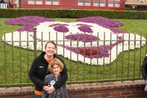 Disneyland DCA 2015-6796