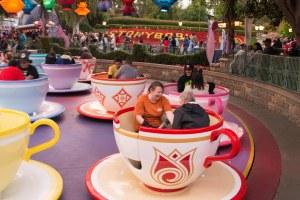 Disneyland DCA 2015-6834