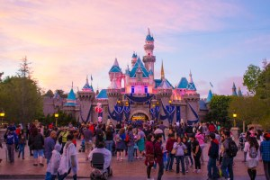 Disneyland DCA 2015-6847