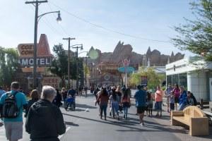 Disneyland DCA 2015-6859