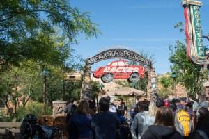 Disneyland DCA 2015-6862