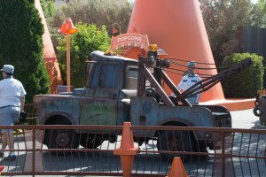 Disneyland DCA 2015-6869