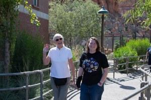 Disneyland DCA 2015-6891