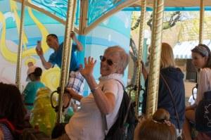 Disneyland DCA 2015-6933