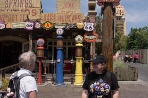 Disneyland DCA 2015-6972