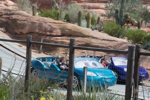 Disneyland DCA 2015-6989