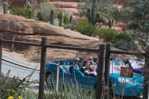 Disneyland DCA 2015-6990