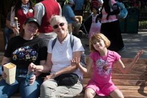 Disneyland DCA 2015-7065