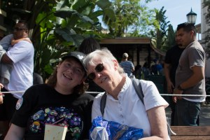 Disneyland DCA 2015-7071
